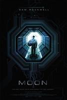 'Moon', póster y primeras imágenes