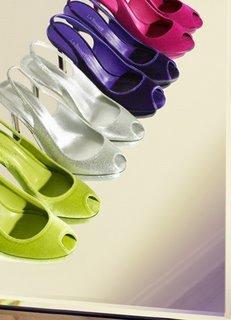 A cada pierna unos zapatos