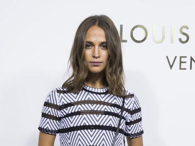 Louis Vuitton inaugura tienda en París y ninguna celebrity quiso perderse el fiestón