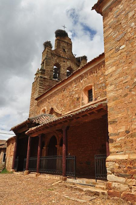 Castrillo De Los Polvozares