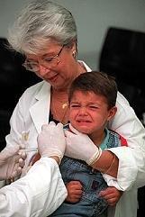 La varicela, hay que vacunar al niño