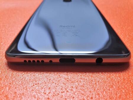 Puerto Usb C Smartphone Android