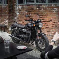 Foto 9 de 70 de la galería triumph-bonneville-t120-y-t120-black-1 en Motorpasion Moto