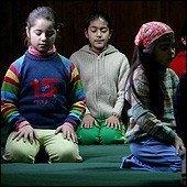 La hiperactividad infantil tratada con terapias alternativas