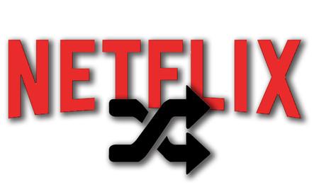 Netflix quiere acabar con la indecisión y está probando un modo aleatorio que imita a la televisión tradicional
