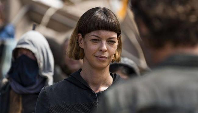 'The Walking Dead' 8x10 no soluciona el gran cliffhanger pero da un giro demoledor para Jadis
