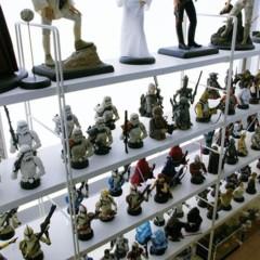 Foto 4 de 14 de la galería la-casa-de-un-fan-de-star-wars-con-gusto en Decoesfera