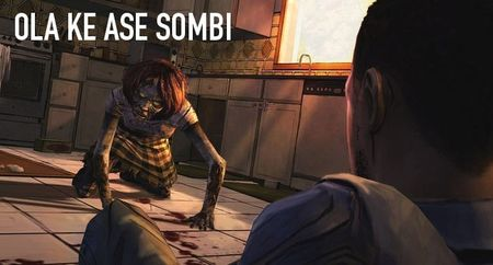 Confirmado 'The Walking Dead' con subtítulos en español