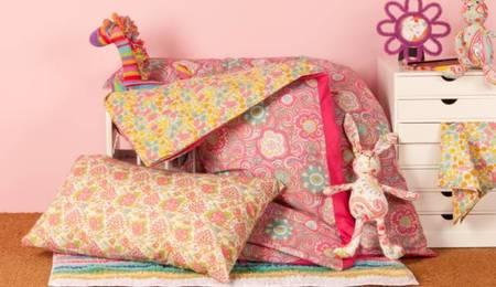 Zara Home dormitorios infantiles verano12