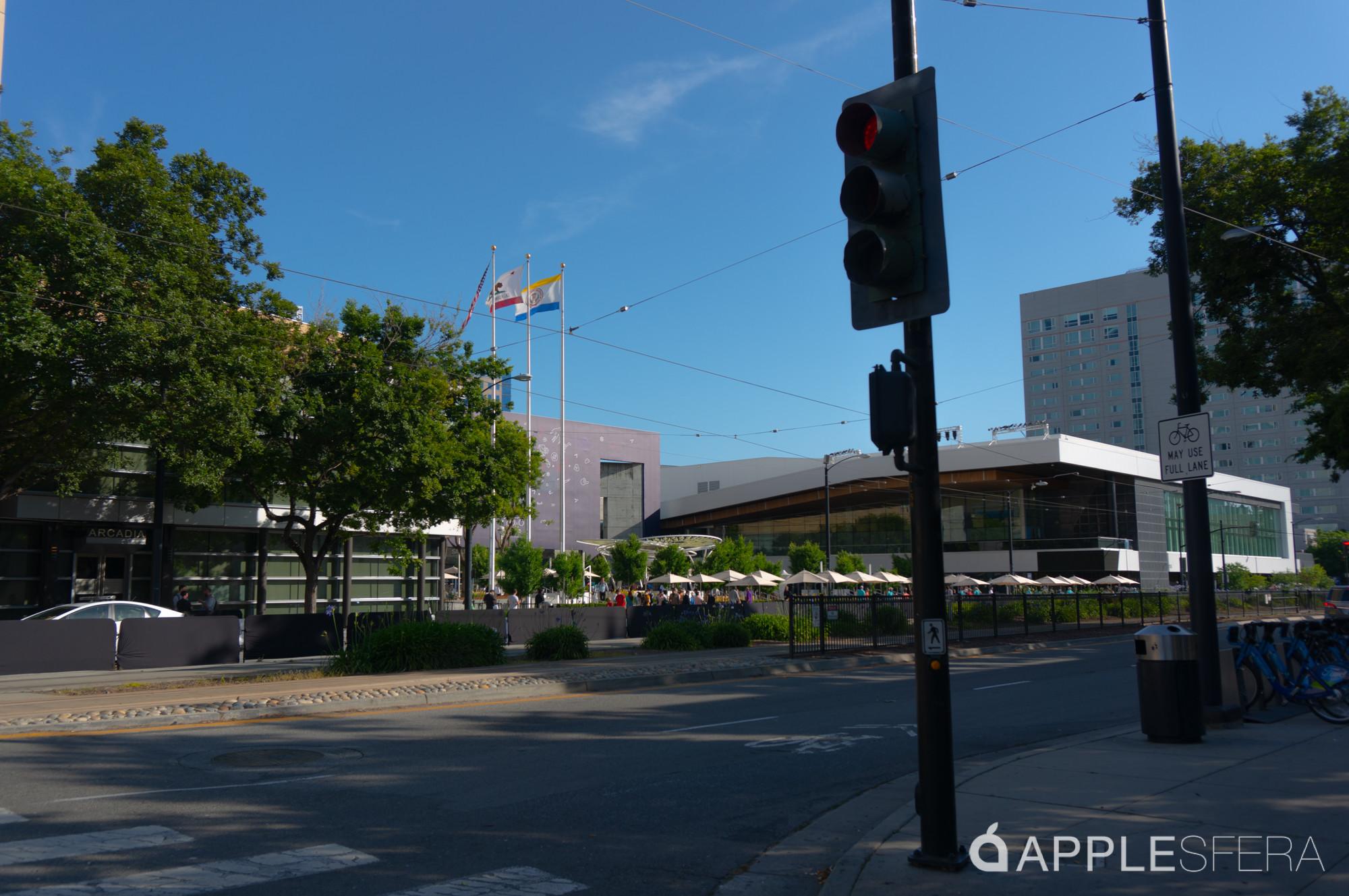 Foto de WWDC19 McEnery Center (31/35)