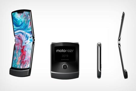 Motorola Razr 2019 Smartphone Plegable