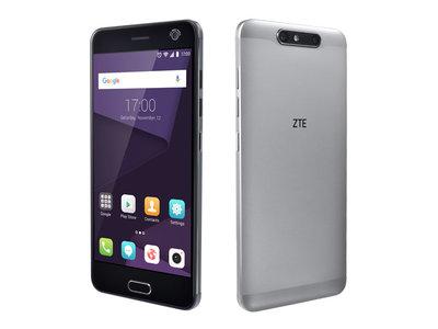 ZTE Blade V8: así es el primer móvil con cámara doble de ZTE y su versión Lite