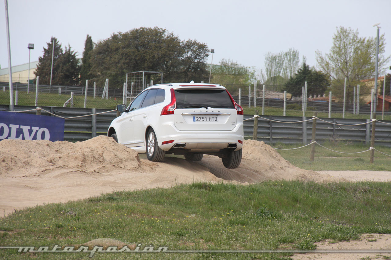 Foto de Volvo Jornadas de Conducción Segura 2014 (15/22)