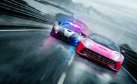 Tras el abandono de Criterion, 'Need for Speed' pasa a manos de Ghost Games