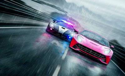 Tras el abandono de Criterion, 'Need for Speed' pasa a manos de Ghost Games