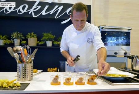 Seis consejos para lograr unas frituras más saludables (y originales) según los maestros del frito