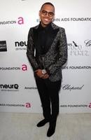Chris Brown, más agradecido que el pavo de Acción de Gracias