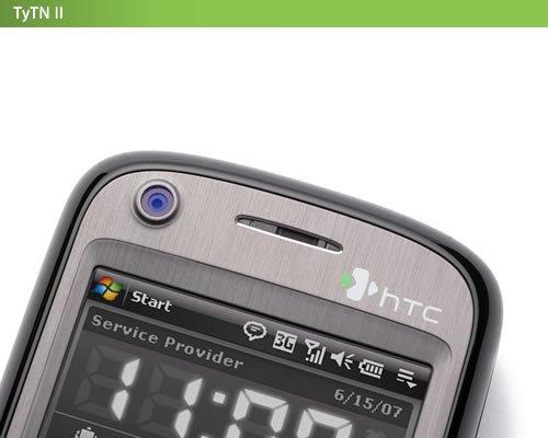 HTC TyNT II