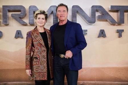 """""""No es 'Terminator: La niñera', así que alejémonos de todo el sinsentido del PG-13 con Destino Oscuro"""". Arnold Schwarzenegger"""