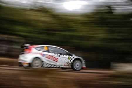 El Campeonato de Europa de Rallyes ya tiene calendario para 2015