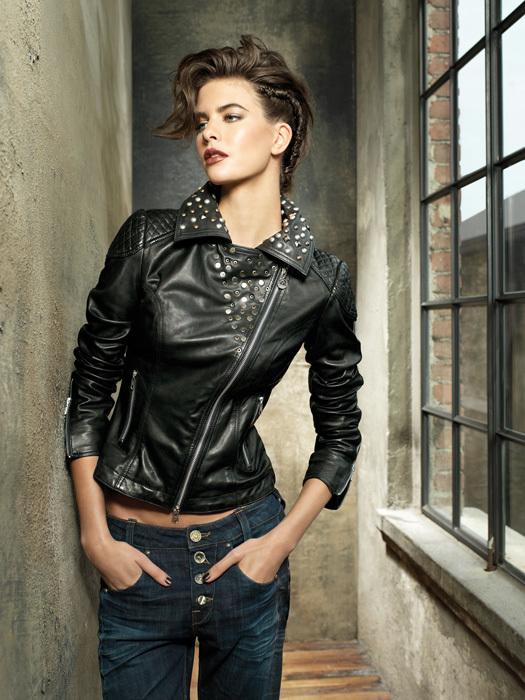 Foto de Americana, blazer, cazadora ¿cuál es tu chaqueta preferida? (11/15)