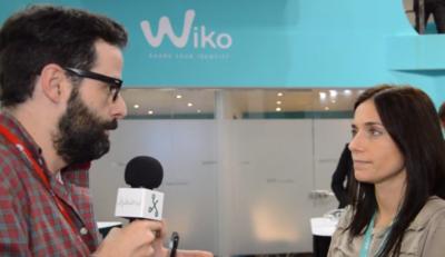 """En Wiko somos fabricantes y cada país aporta valor a la marca"", entrevista a Teresa Acha-Orbea de Wiko"