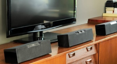 Nueva gama Creative Dxm Signature Series, altavoces inalámbricos y modulares
