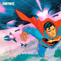 Dónde están las cabinas telefónicas de Clark Kent en el mapa de Fortnite Temporada 7