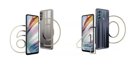 Los Moto G40 Fusion y Moto G60 se filtran antes de su lanzamiento el 20 de abril