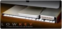 Lowkey Stand, soporte diseñado para el Apple Keyboard