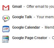 Google Office cada día más cerca