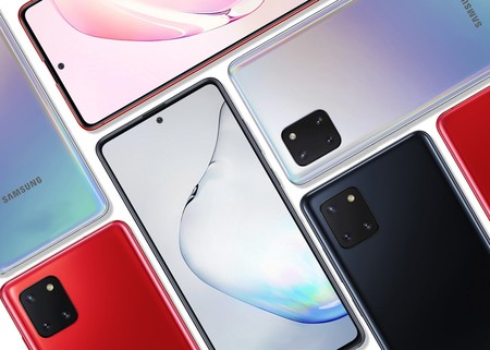 Cazando Gangas México: Galaxy S10 Lite y Note 10 Lite, God of War y rastreadores bluetooth