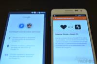 Runtastic, Strava y Runkeeper, las primeras en integrarse con Google Fit