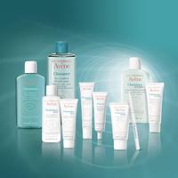 Con Avène Cleanance Expert, piel lisa sin granos ni puntos negros