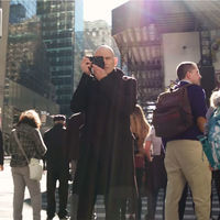 Joel Meyerowitz te invita a acompañarlo en la filosofía fotográfica en su nueva clase online de Masters of Photography