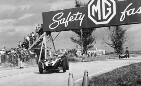 Jack Brabham GP Estados Unidos 1959
