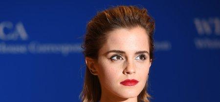 Emma Watson revoluciona Instagram con su nueva cuenta dedicada a promocionar la moda sostenible
