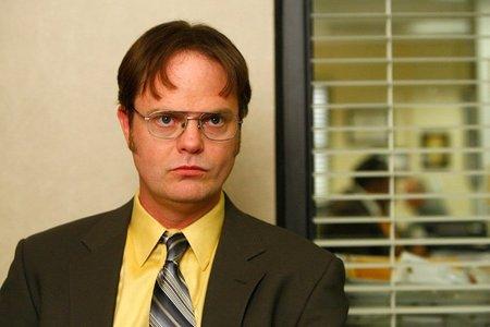 La NBC medita la posibilidad de dar luz verde a un spin-off de 'The Office' centrado en Dwight