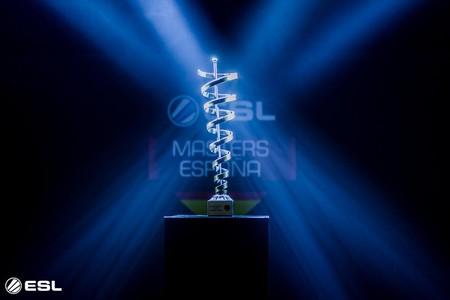 ¿Quién va a ganar? Este es el Ranking de ESL Masters
