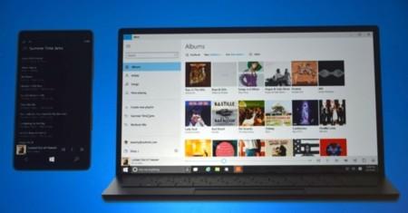 Windows10 Music