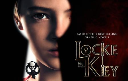 'Locke & Key': una suntuosa adaptación de Netflix que sustituye la garra del cómic por drama familiar sobrecargado