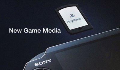 Sony habla sobre las NVG Cards, el soporte de los juegos de NGP