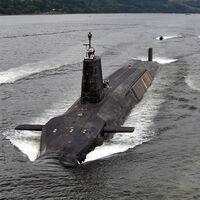 La noche en que dos submarinos nucleares se estrellaron en mitad del Atlántico porque eran invisibles el uno para el otro