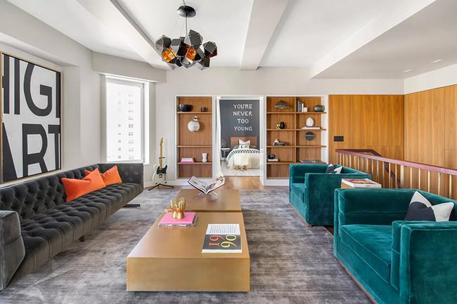Keyth Richard Apartamento