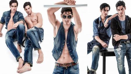 Armani Jeans Primavera Verano 2015 Trendencias Hombre 04