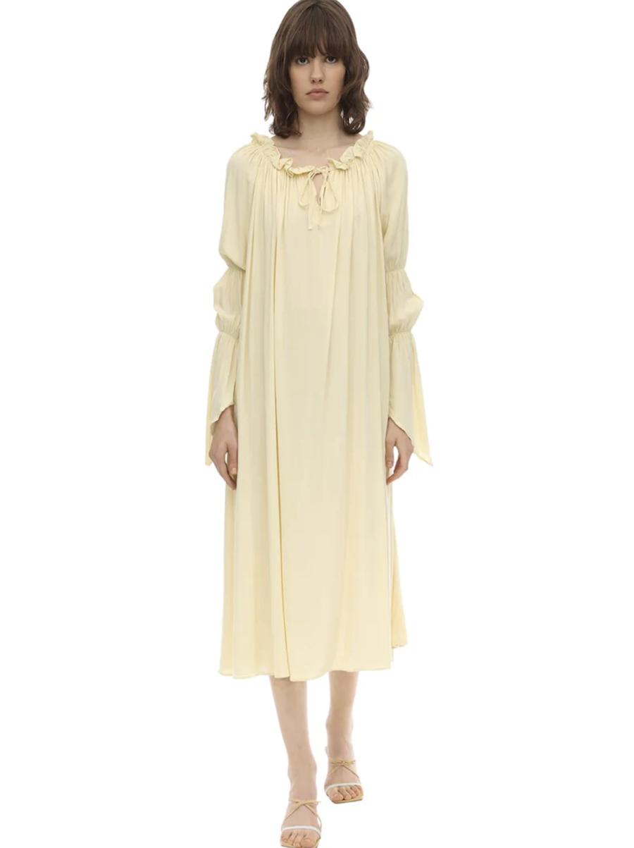 Vestido de Aéryne