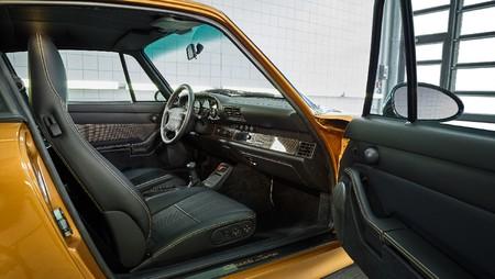 Porsche Project Gold 993
