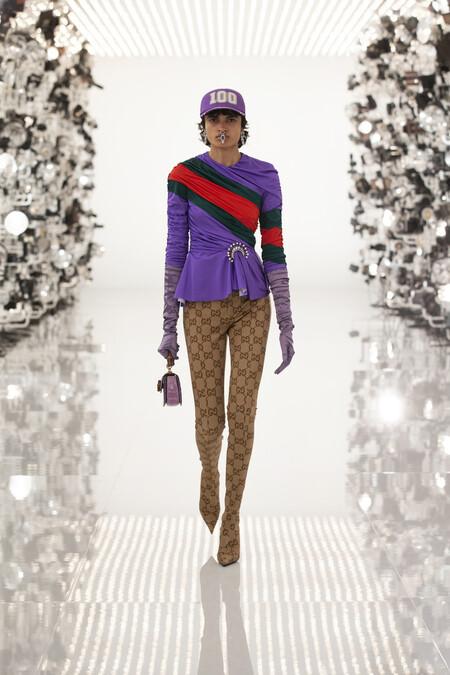 Gucci Balenciaga Aria 07