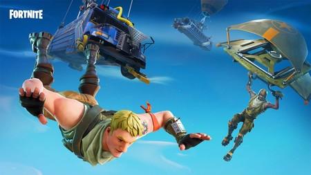 Fortnite también se lanzará en PS5 y Xbox Series X y será compatible con el motor gráfico Unreal Engine 5
