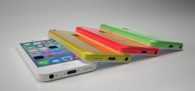 La verdadera razón de la presentación del iPhone 5C, el emergente mercado chino